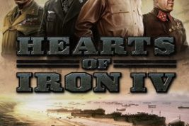Nombres Hearts of Iron IV