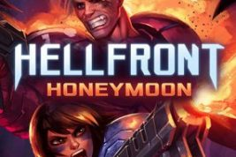 Nombres Hellfront: Honeymoon