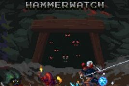 Nombres Heroes of Hammerwatch