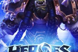 Nombres Heroes of the Storm