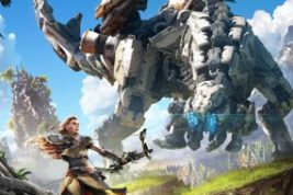 Nombres Horizon Zero Dawn
