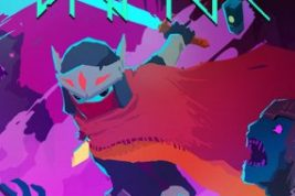 Nombres Hyper Light Drifter