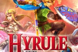 Nombres Hyrule Warriors