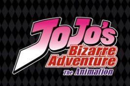 Nombres JoJo's Bizarre Adventure