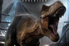 Nombres Jurassic World Evolution