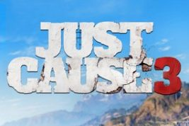 Nombres Just Cause 3