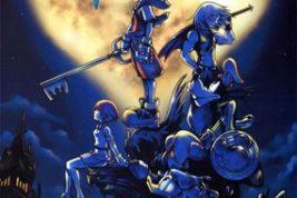 Nombres Kingdom Hearts