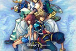 Nombres Kingdom Hearts II