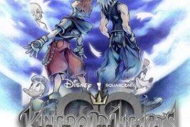 Nombres Kingdom Hearts Re:Chain of Memories