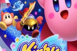 Nombres Kirby: Star Allies