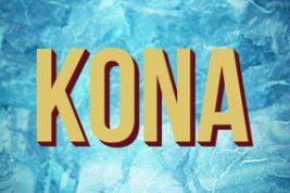 Nombres Kona