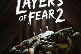 Nombres Layers of Fear 2