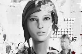 Nombres Life Is Strange: Before the Storm