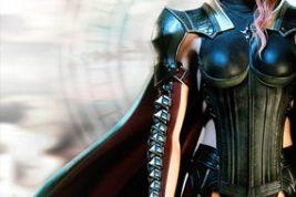 Nombres Lightning Returns: Final Fantasy XIII