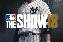 Nombres MLB The Show 18