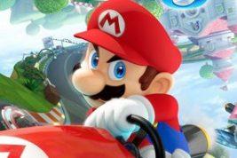 Nombres Mario Kart 8