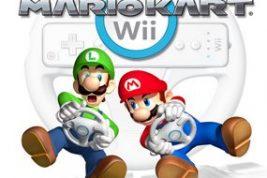 Nombres Mario Kart Wii