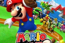 Nombres Mario Super Sluggers