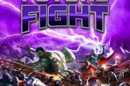 Nombres Marvel Future Fight