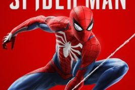 Nombres Marvel's Spider-Man