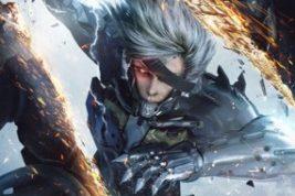 Nombres Metal Gear Rising: Revengeance