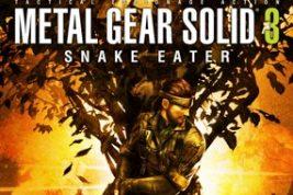 Nombres Metal Gear Solid 3: Snake Eater