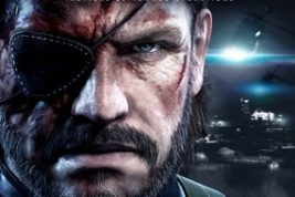 Nombres Metal Gear Solid V: Ground Zeroes