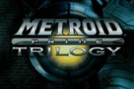 Nombres Metroid Prime Trilogy