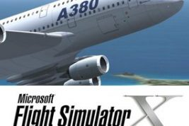 Nombres Microsoft Flight Simulator X