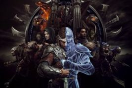 Nombres Middle-earth: Shadow of War