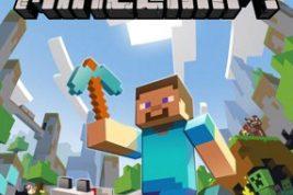 Nombres para Minecraft