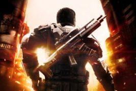 Nombres Modern Combat 5: Blackout