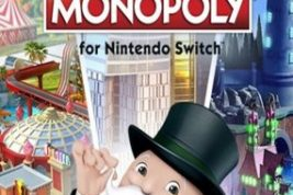 Nombres Monopoly for Nintendo Switch