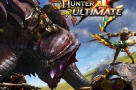 Nombres Monster Hunter 4 Ultimate