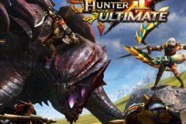 Nombres Monster Hunter 4 Ultimate
