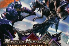 Nombres Monster Hunter Generations Ultimate