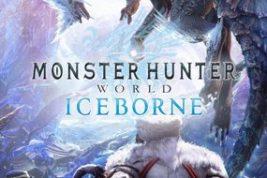 Nombres Monster Hunter World