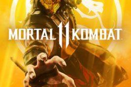 Nombres Mortal Kombat 11
