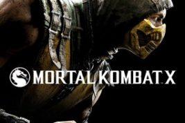 Nombres Mortal Kombat X