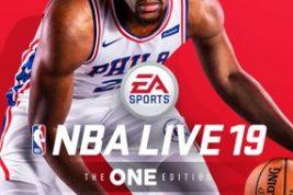 Nombres NBA Live 19