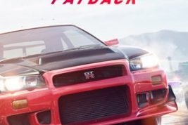 Nombres Need for Speed Payback