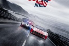 Nombres Need for Speed Rivals