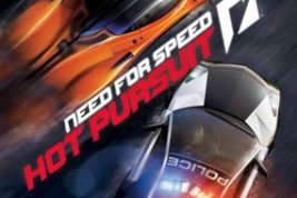 Nombres Need for Speed: Hot Pursuit