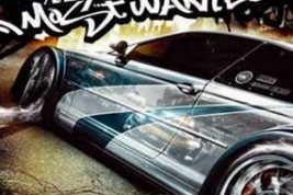 Nombres Need for Speed: Most Wanted (2005)