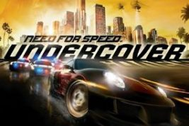 Nombres Need for Speed: Undercover
