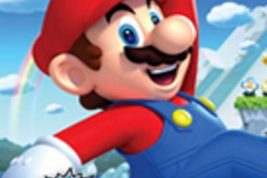 Nombres New Super Mario Bros. U