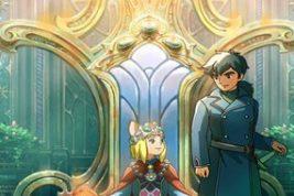Nombres Ni no Kuni II: Revenant Kingdom