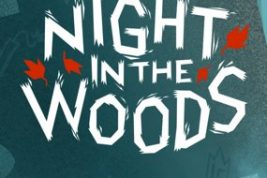 Nombres Night in the Woods