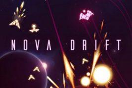 Nombres Nova Drift