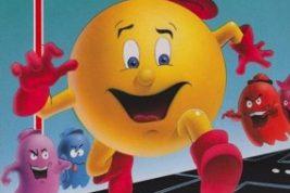 Nombres Pac-Man